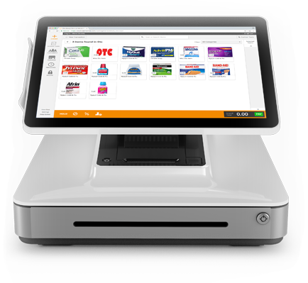 pharmacy point of sale software