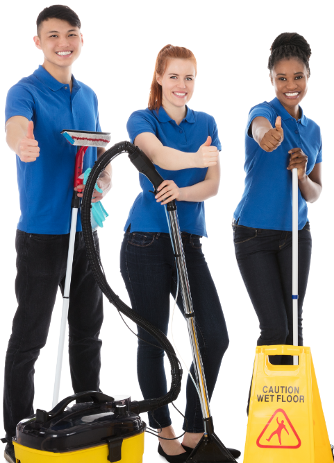 commercial cleaning services in New Orleans, LA